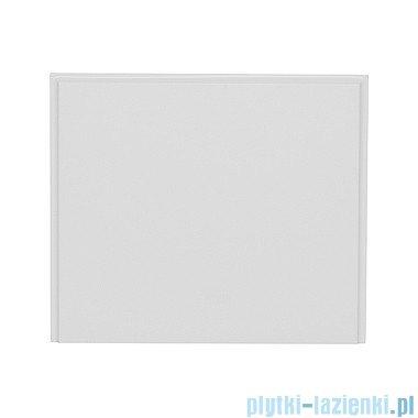 Koło Uni2 Panel uniwersalny boczny do wanien 90cm prostokątnych biały PWP2393