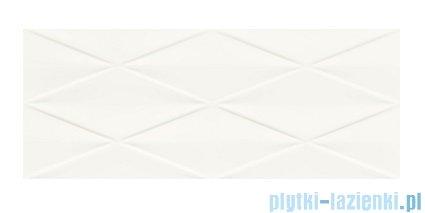 Tubądzin Abisso white STR płytka ścienna 29,8x74,8