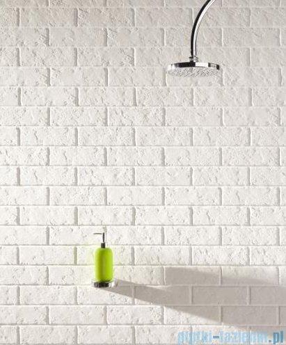 Tubądzin All in white white/white płytka ścienna 29,8x59,8