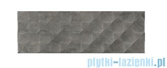 Pilch Magnetic 7 szary dekor ścienny 20x60