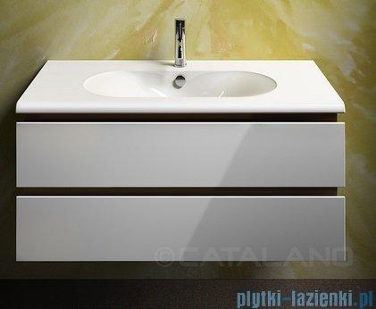 Catalano Sfera 100 umywalka 100x48 biała 110SF00