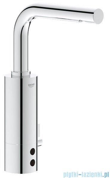 Grohe Essence E elektronika na podczerwień do umywalki z mieszaczem z transformatorem 230V 50 Hz 3,2VA   36088000