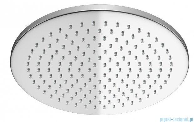 Kohlman Cexams zestaw prysznicowy chrom QW210CR30