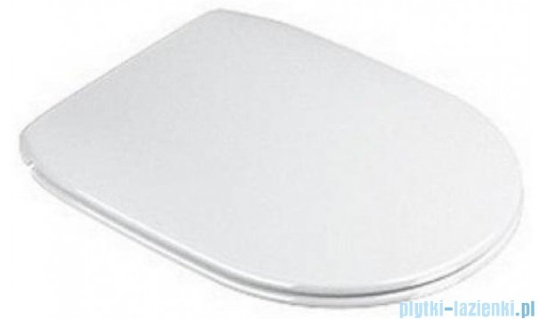 Catalano Canova Royal deska sedesowa zwykła biała 5SSST00