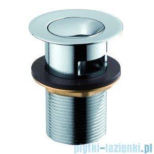 KFA Spust klik-klak metalowy (mały) chrom 660-354-00