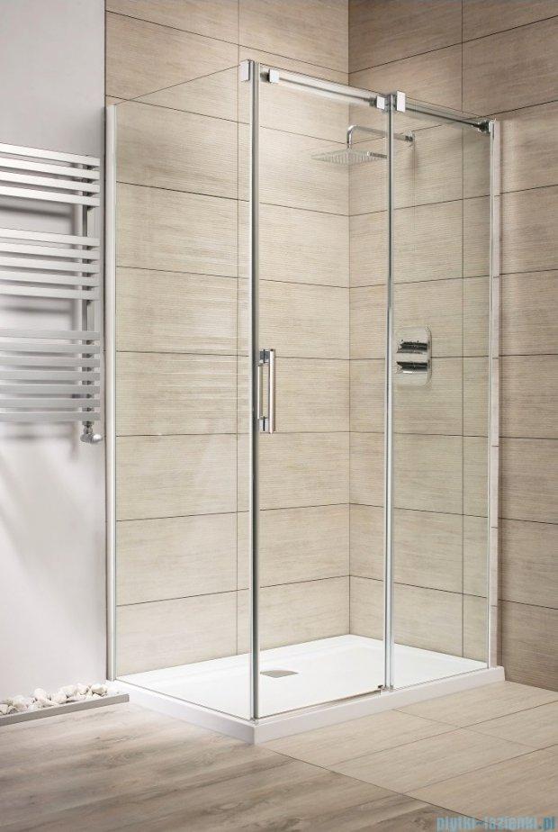 Radaway Espera KDJ Drzwi prysznicowe 100 prawe szkło przejrzyste 380130-01R