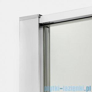 New Trendy Perfecta kabina prostokątna 100x90cm przejrzyste EXK-1169/EXK-1189