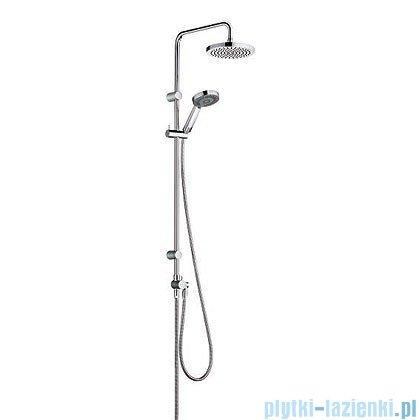 Kludi Dual shower system Zestaw natryskowy chrom 6609105-00