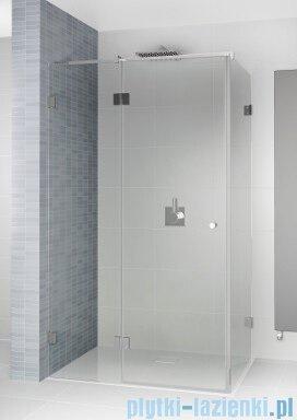Riho Scandic S203 kabina prysznicowa 90x90x200 cm GC27200