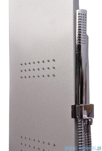 Corsan Akoja Panel natryskowy z mieszaczem perła A-025MPERŁA
