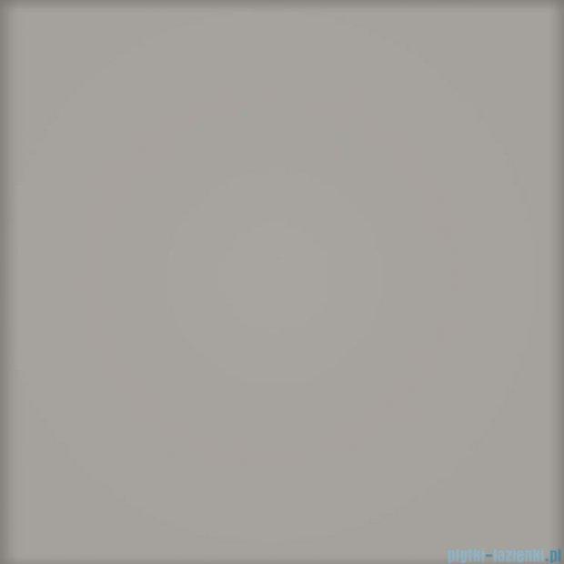Tubądzin Pastel szary mat płytka ścienna 20x20
