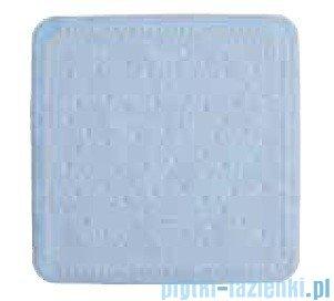 Sealskin Mata antypoślizgowa wannowa Unilux 90x35cm jasno niebieska 315008620