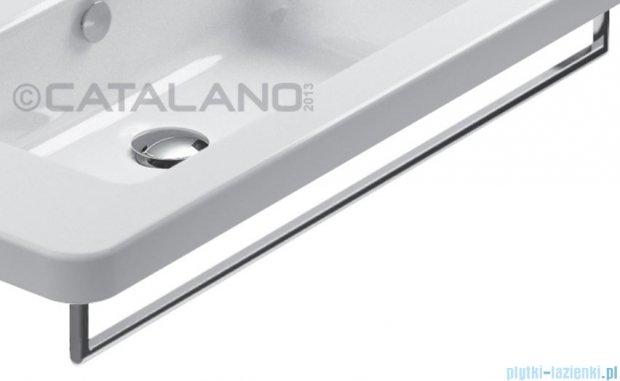 Catalano New Light reling do umywalki 73 cm chrom 5P80LI00