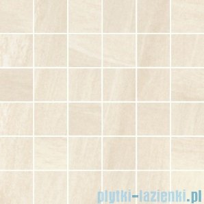 Paradyż Masto bianco półpoler mozaika 29,8x29,8