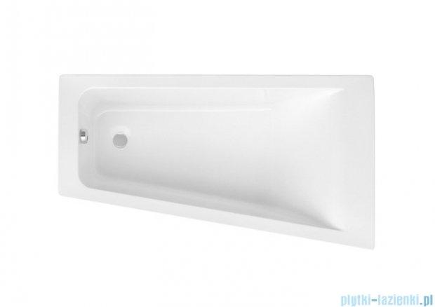 Roca Easy wanna 150x80cm prawa z hydromasażem Smart Air Plus A24T277000