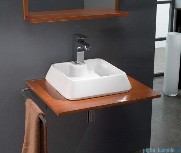 Bathco umywalka nablatowa Galicia 40x40 cm 4003