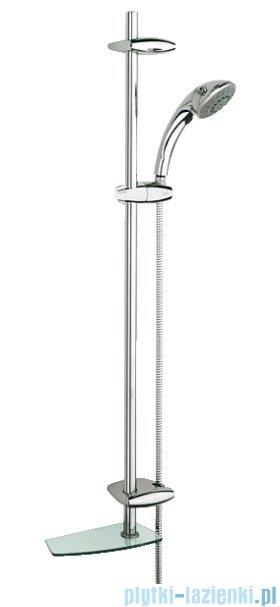 Grohe Movario zestaw prysznicowy Five  28571000