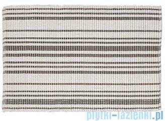 Sealski Pearl Ecru dywanik łazienkowy 60x90cm 294563665