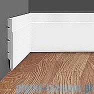 Dunin Wallstar listwa przypodłogowa MDF 12x1,6x200cm BBM-127