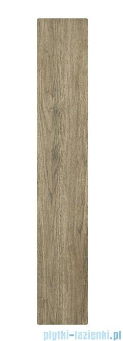 My Way Almonte brown struktura płytka podłogowa 19,8x119,8