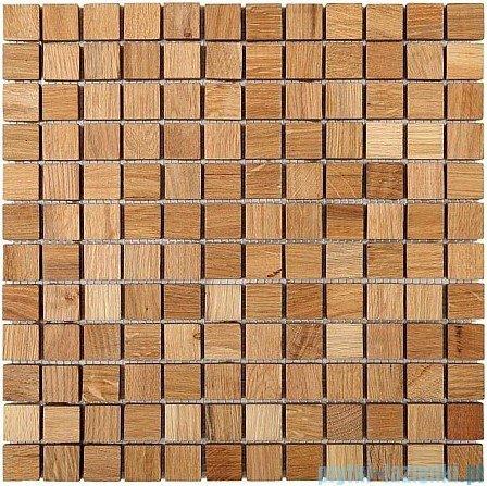 Dunin Etn!k mozaika drewniana 31x31 oak al. 25
