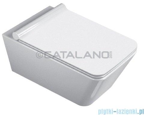 Catalano Proiezioni Wc 56 miska WC wiszący 56x34cm biały 1VSPN00
