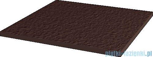 Paradyż Natural brown duro klinkier płytka bazowa 30x30
