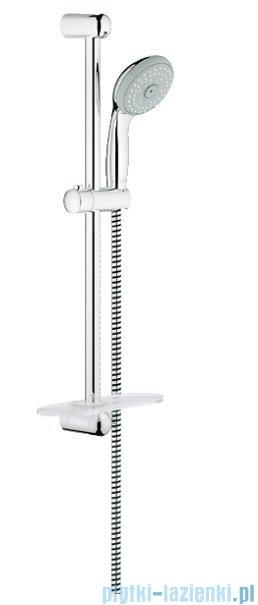 Grohe New Tempesta zestaw prysznicowy Quattro  28593001