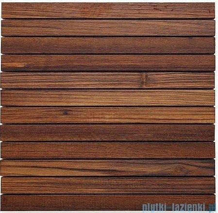Dunin Etn!k mozaika drewniana 31x31 merbau li.