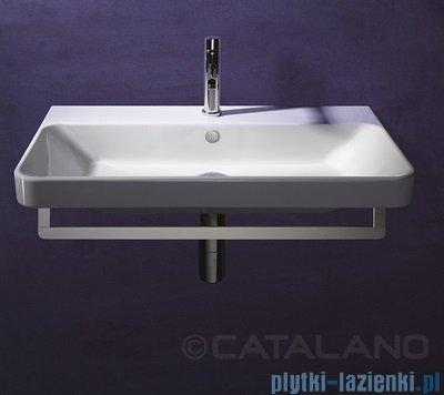Catalano Proiezioni 75 umywalka 75x48 biała 175PR4800