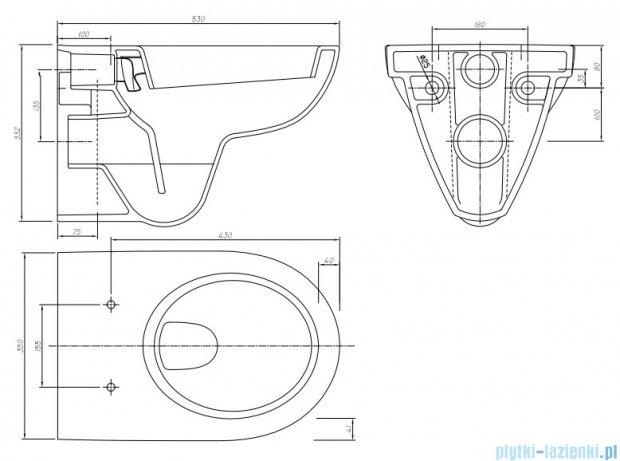 Koło Technic GT Nova Pro zestaw 99322