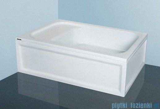 Sanplast Classic obudowa do brodzika 110x28cm OBa/CL 625-010-0430-01-000