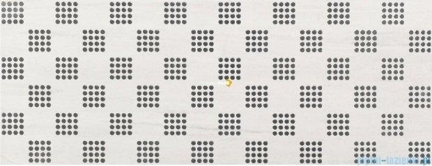 Pilch Natural 3C krem dekor ścienny 25x65