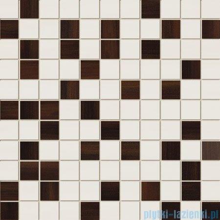 Domino Aceria mozaika ścienna 30x30