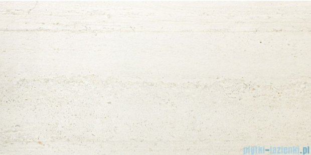 Tubądzin Formwork white 1 MAT płytka gresowa 89,8x44,8