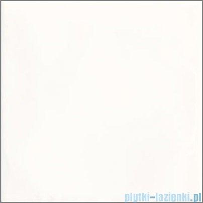 Paradyż Tamoe ondulato bianco płytka ścienna 19,8x19,8