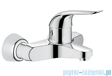 Grohe Euroeco Special bateria umywalkowa 32776000