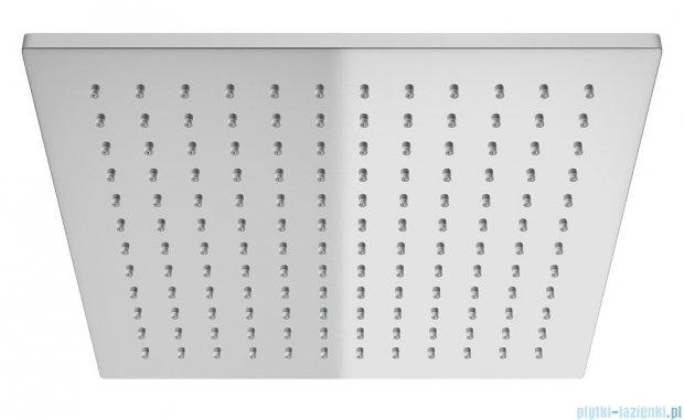 Kohlman Foxal zestaw prysznicowy chrom QW211FQ30-009