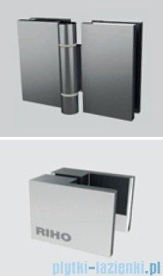 Riho Scandic S101 drzwi prysznicowe 70x200 cm GC68200