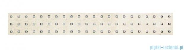 Tubądzin Palacio beige listwa ścienna 7,9x59,8