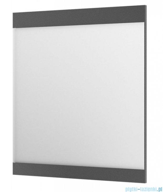 Aquaform Decora lustro 70cm antracyt 0409-542011