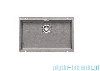 Blanco Subline 700-U zlewozmywak Silgranit PuraDur  kolor: alumetalik  z k. aut. 515773