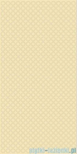 Paradyż Tessita giallo B inserto ścienne 30x60