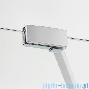New Trendy Kamea kabina 100x100x200cm lewa przejrzyste EXK-1131/EXK-1134