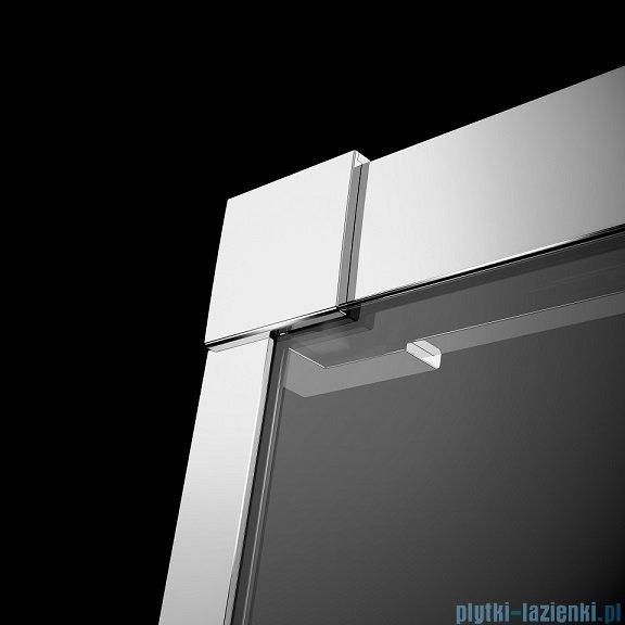 Radaway Idea Kdd kabina 110x80cm szkło przejrzyste 387063-01-01L/387061-01-01R