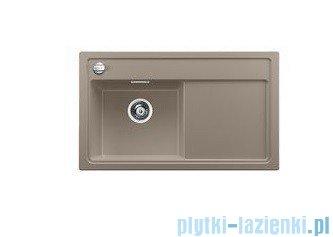 Blanco Zenar 45 S Zlewozmywak Silgranit PuraDur lewy kolor: tartufo z kor. aut. i akcesoriami 519269