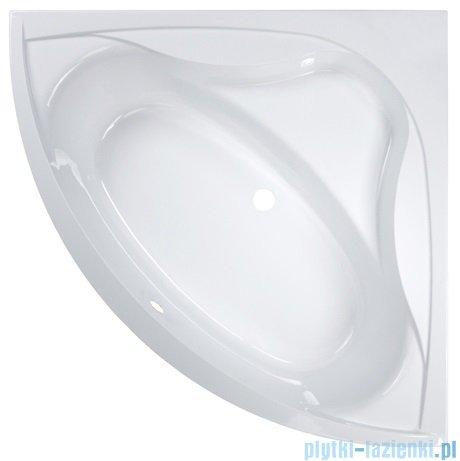 Sanplast Avantgarde Wanna symetryczna WS-AVII/EX 150x150 cm 610-082-1250-01-000