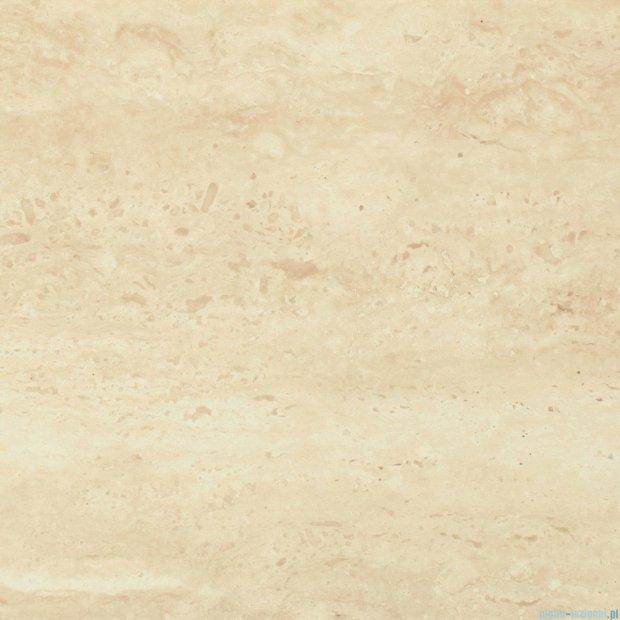 Tubądzin Traviata beige płytka podłogowa 45x45