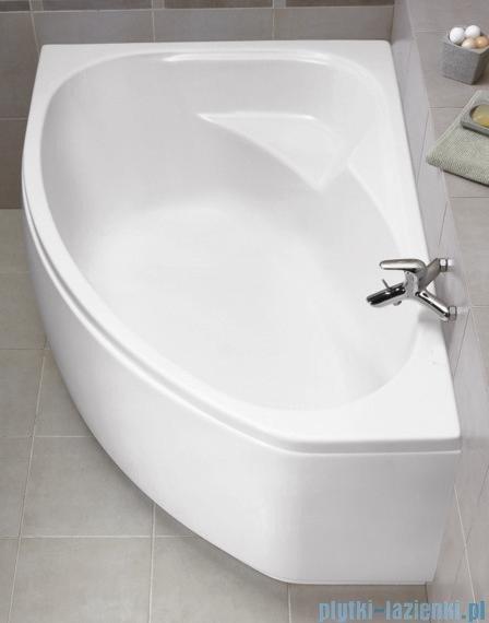 Aquaform Helos Comfort obudowa do wanny asymetrycznej Lewa 05078