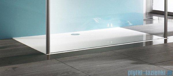 HUPPE EasyStep Brodzik płaski 120x80 konglomeratowy 215014.055